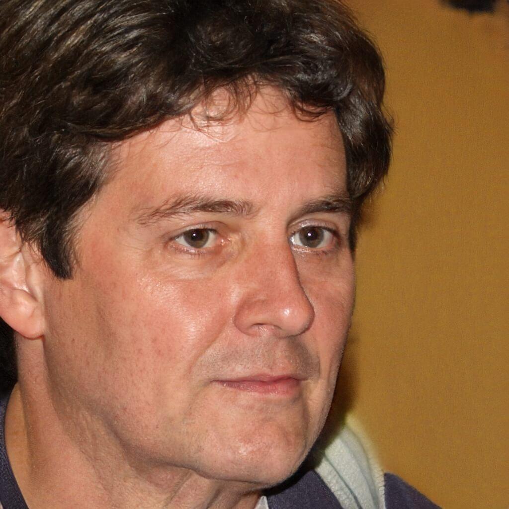 Eugene Frisbie